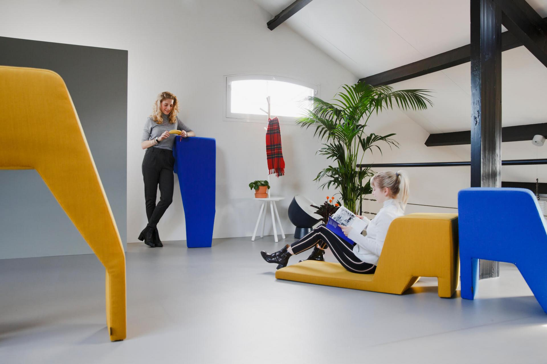 the future of furniture innovative prooff workspace furniture design shaping the future of work together